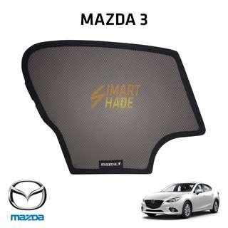Mazda 3 Skyactive Simart Shade