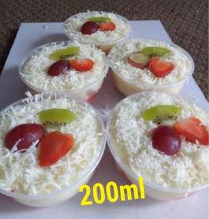 Salad Buah Syantikk