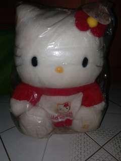Hello Kitty 絕版公仔