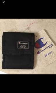 Champion wallet