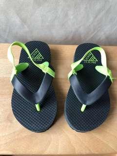 Primark Navy Blue Sandals