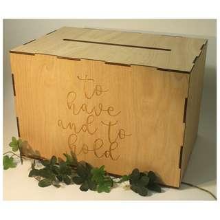 Classic Angbao Box (29.5 x 20 x 20cm)