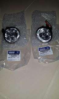 Proton Pesona Fog Lamp Original