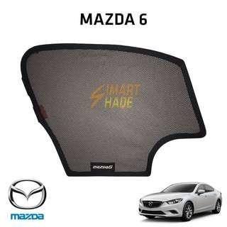Mazda 6 Skyactive Simart Shade