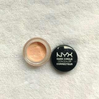NYX primer