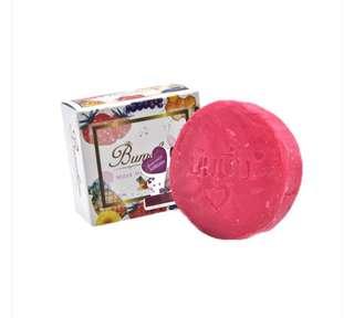 Bumebime Mask Natural Soap