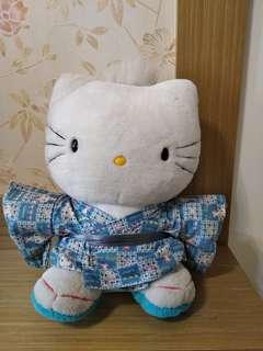 🚚 Kitty 玩偶 大隻的哦!