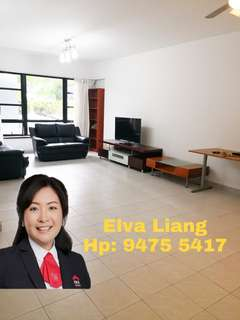 Tiong Bahru 4bedroom Condo for Rental