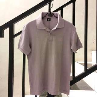 #maudecay Poshboy authentic polo shirt