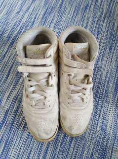 Reebok hi top sneakers - Vintage - 39