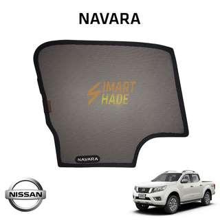 Nissan Navara (NP300) Simart Shade