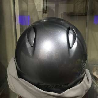 Helmet shoei jstream peael grey Original