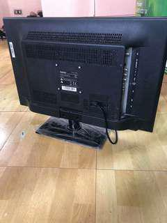 Flarscreen tv for sale