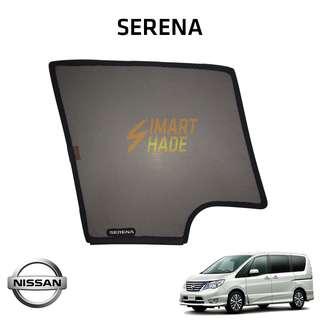 Nissan Serena (C26) Simart Shade