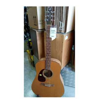 Seagull S6  Left-Hand Acoustic Guitar