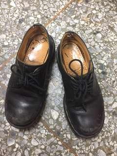 🚚 復古厚底馬丁鞋