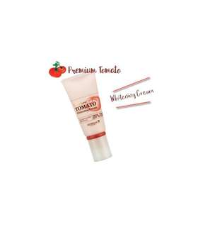 SKINFOOD PREMIUM TOMATO WHITENING CREAM 50ML