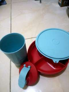 tupperware anak