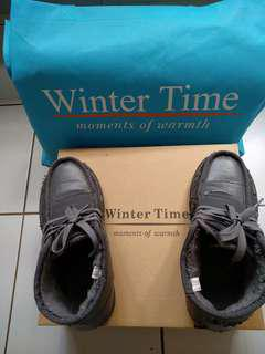 Winter Time Size 40