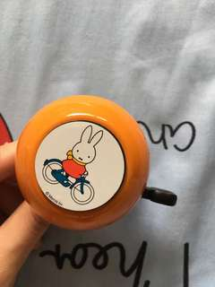 Miffy - Bicycle bell