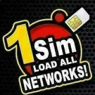 E-LOADING BUSINESS/ 1 SIM LOAD ALL NETWORKS