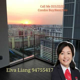 Bukit Panjang 3bedroom for renting