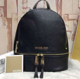 Michael Kors Rhea City Backpack