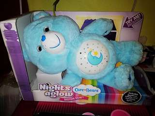 Care Bears Soft Toys