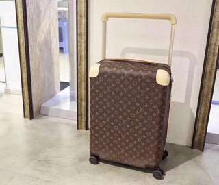 Louis Vuitton Monogram Cabin Luggage