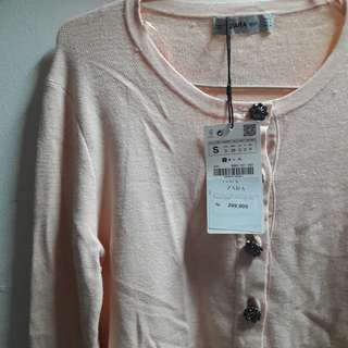 New with tag Sweater Zara