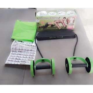 Jual Revoflex Xtreme Asli Alat Fitness Murah Alat Olah Raga Revoflex Extrem