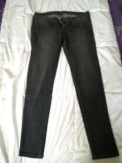 Herbench Oj overhauled jeans