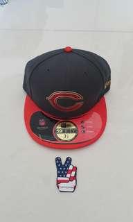 Chicago bears topi nfl
