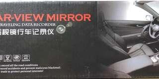 🚚 REAR-VIEW MIRROR 車載式後視鏡行車記錄器