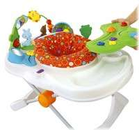Fisher Price snack and playspace