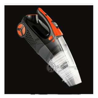 1633965 燈+充氣+吸塵 黑色 Light + Inflatable + Vacuum Black