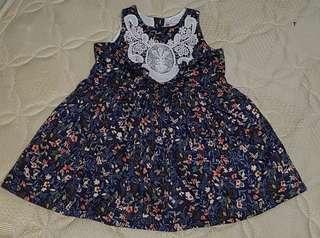Peppermint Dress