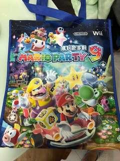 任天堂 Nintendo 環保袋