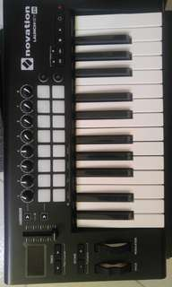 WTS *BRAND NEW* NOVATION Launchkey 25