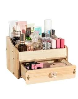 Box Makeup
