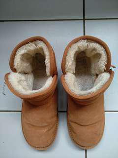 Winter Boots (EU 43/ UK Size 9)