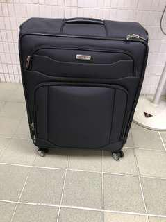 Samsonite新秀麗25時旅行箱