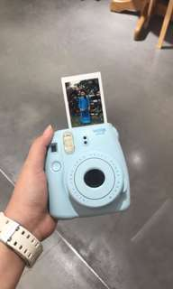 Instax Mini 8 (With Free Gifts!!)