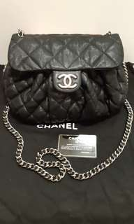 Chanel Chain-Around-Messenger bag