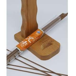 (七星檀香)7寸 越南沉香臥香 21cm Vietnam Agarwood Incense Stick