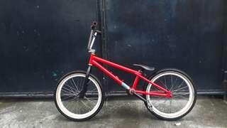 BMX bike 4k only