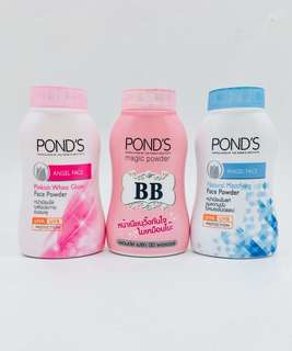 POND'S MAGIC POWDERS