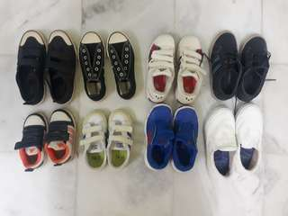 Kids Bundle Shoes