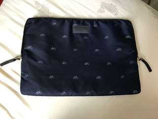 Paul Smith Nylon Laptop pouch