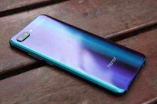三禾電氣 Huawei Honor 10 (6+128GB)
